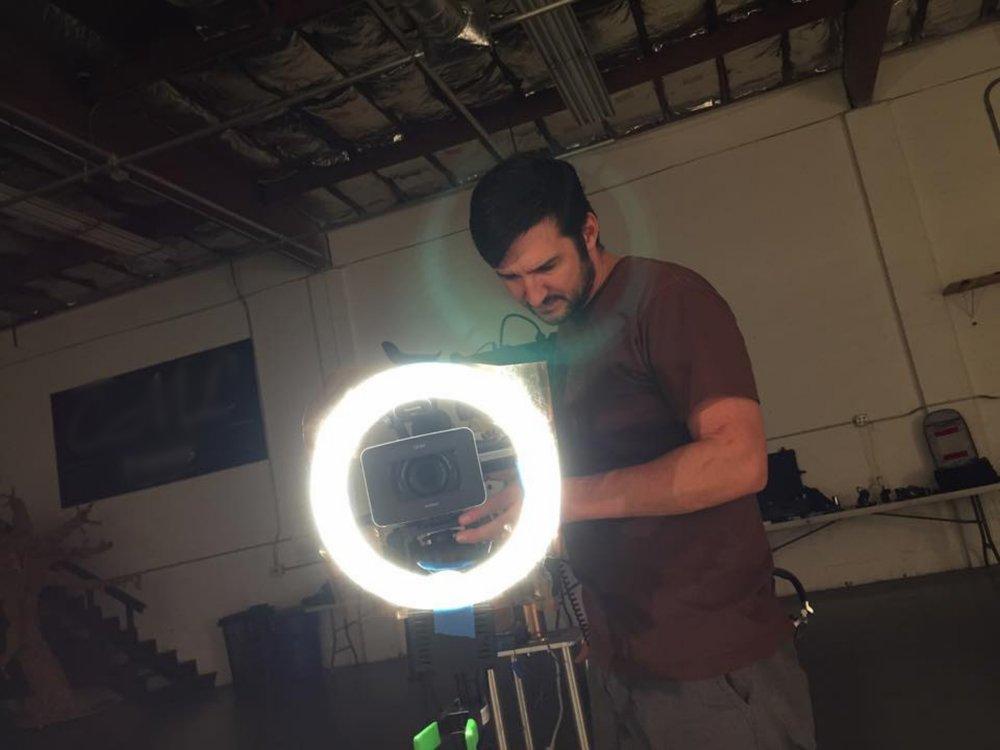 Brett Juskalian    2nd Director of Photography   Bio coming soon.