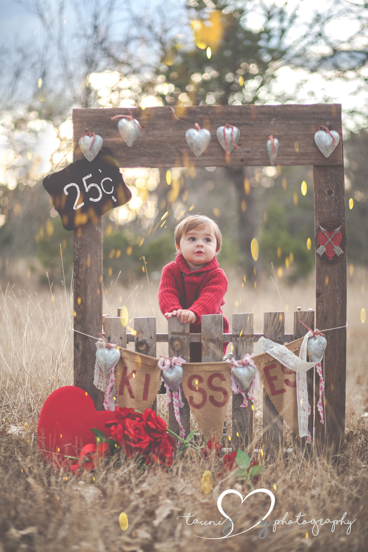 Toddler photographer