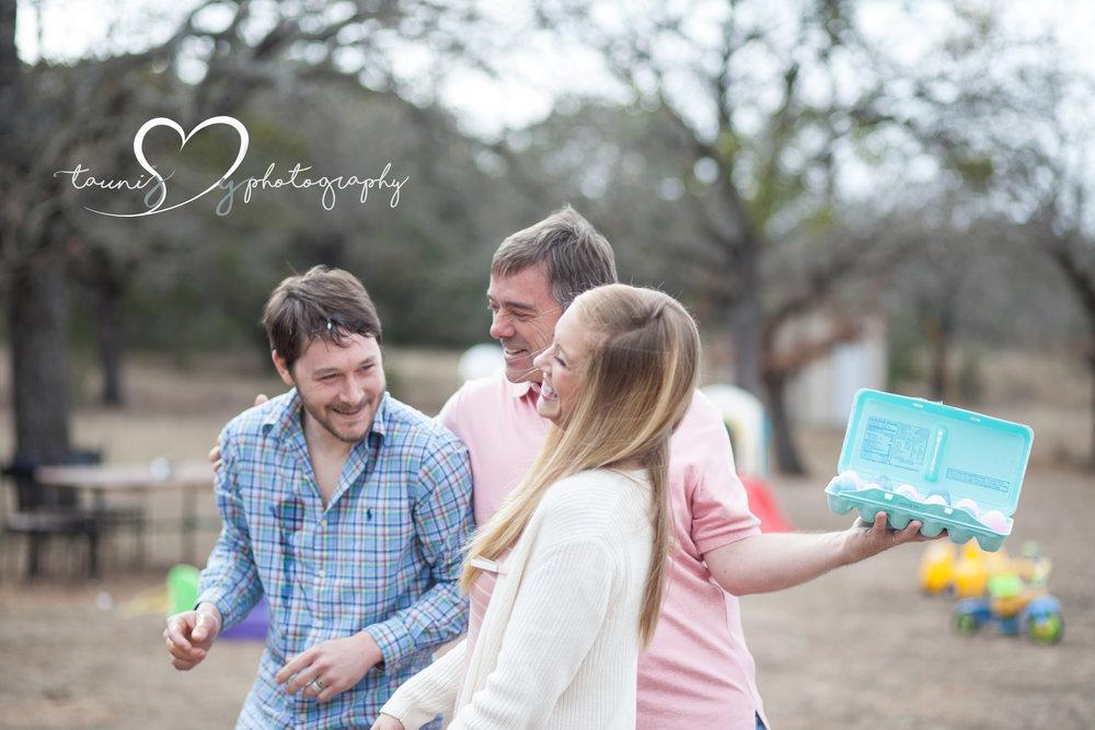 North Austin children photographer
