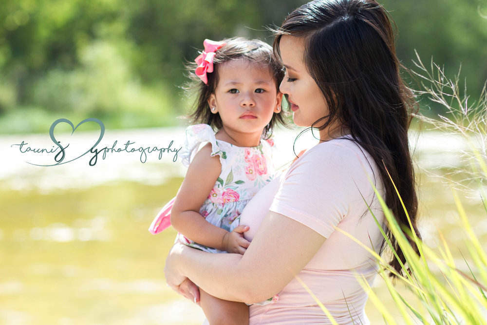 mommy and me photos are always some of my favorites <3