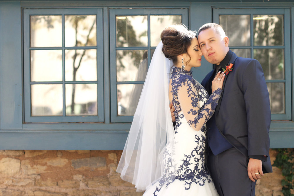 You guys this was one of FIRST weddings and one of my favorite destination weddings in Santa Fe New Mexico !