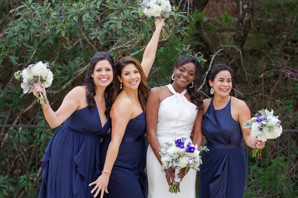 Texas bridal photographer