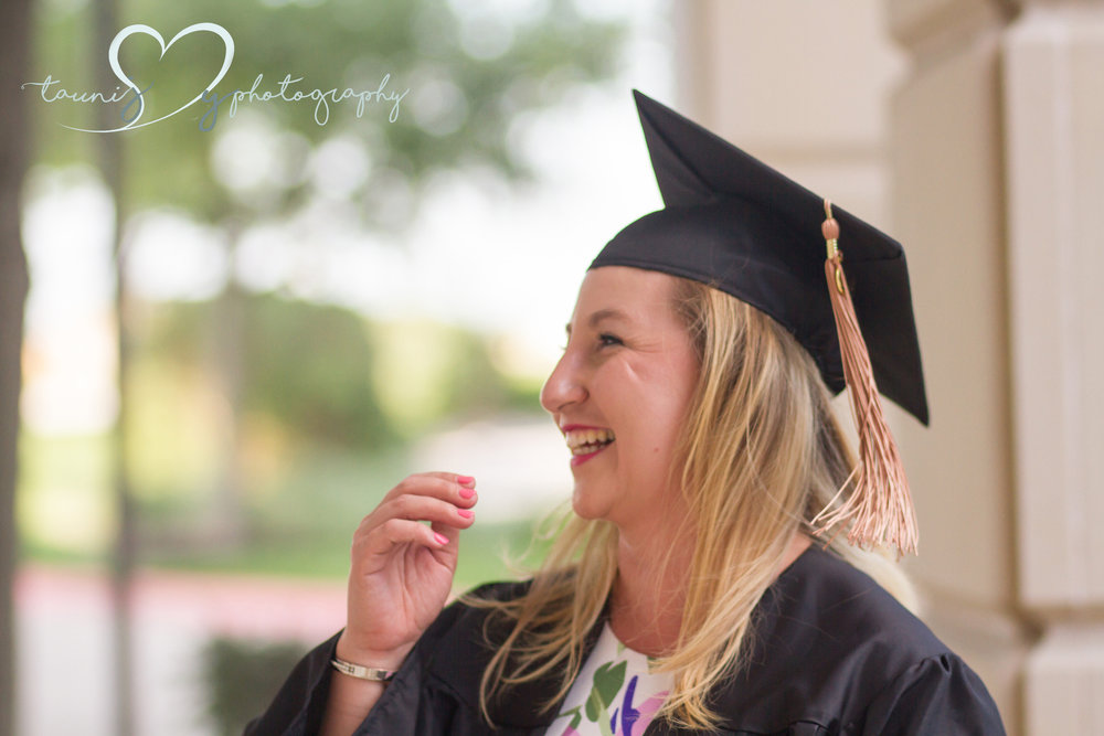 Austin Texas graduation photography Tauni Joy Photography