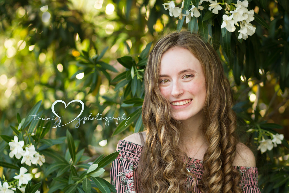 This was one my personal favorites from Madison's senior session! But it was stinking hard to choose!