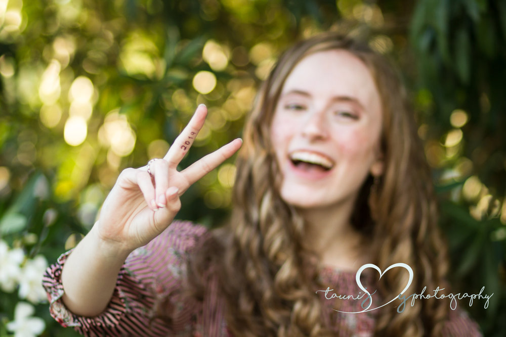 Senior photography Tauni Joy Photography Arizona