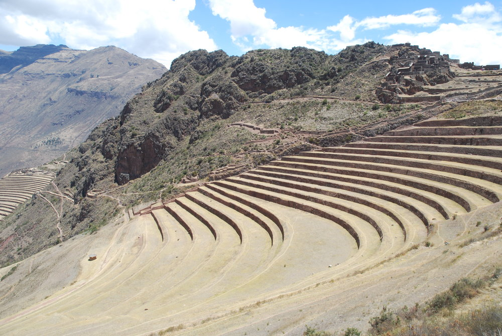 Inka terraces Pisac peru2.jpg