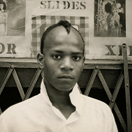 BOOM FOR REAL: THE LATE TEENAGE YEARS OF JEAN-MICHEL BASQUIAT BASQUIAT   Director Sara Driver Exploring the pre-fame years of the celebrated American artist Jean-Michel Basquiat, and how New York City, its people, and tectonically shifting arts culture of the late 1970s and '80s shaped his vision.
