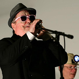 ICEPICK TO THE MOON Director Skizz Cyzyk A feature length documentary about strip-mine crooner, Rev. Fred Lane, and the Raudelunas arts collective of Alabama in the Seventies. Q&A with director Skizz Cyzyk.