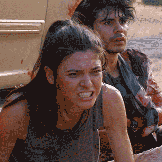 DOWNRANGE   Director Ryûhei Kitamura Category:   MES AFTER HOURS   Stranded at the side of the road after a tire blowout, a group of friends become targets for an enigmatic sniper.