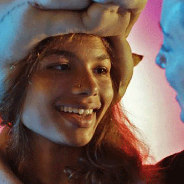 MADELINE'S MADELINE   Director Josephine Decker Category:   CFFEATURES   A theater director's latest project takes on a life of its own when her young star takes her performance too seriously.