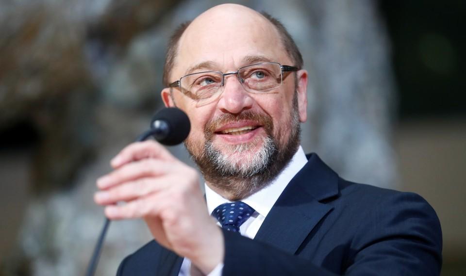How Far Can Germany's Social Democrats Bend Before They Break? - Dec 23, 2017 / The Atlantic