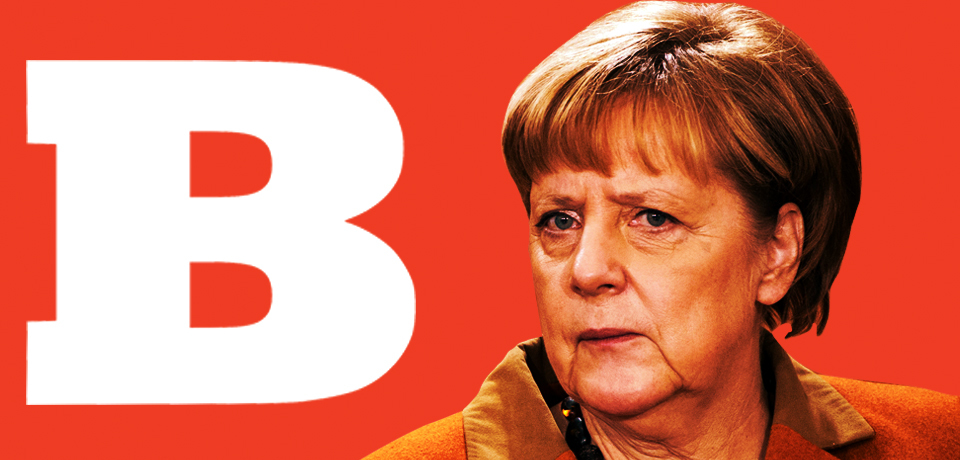 Blitzkrieg: Breitbart Invades Germany! - Jan 4, 2017 / ForeignPolicy