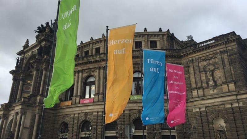 Saxony: Germany's Failed State? - Dec 4, 2016 / Aljazeera