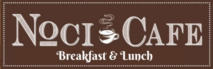 Noci Cafe Breakfast & Lunch