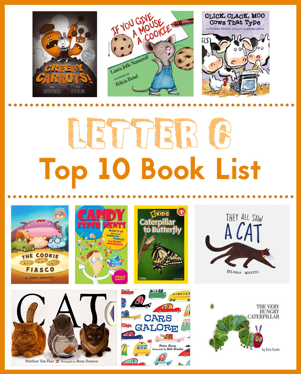 Blog abc see hear do check out our letter c book list spiritdancerdesigns Gallery