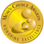 ABC See, Hear, Do: Learn to Read 55 Words is a Mom's Choice Gold Medal Recipient!
