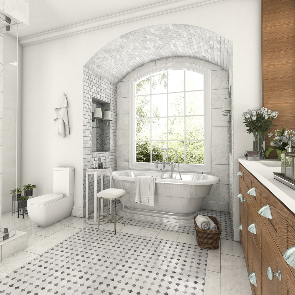 BATH Boulevard Home Interiors Interior design firm in California