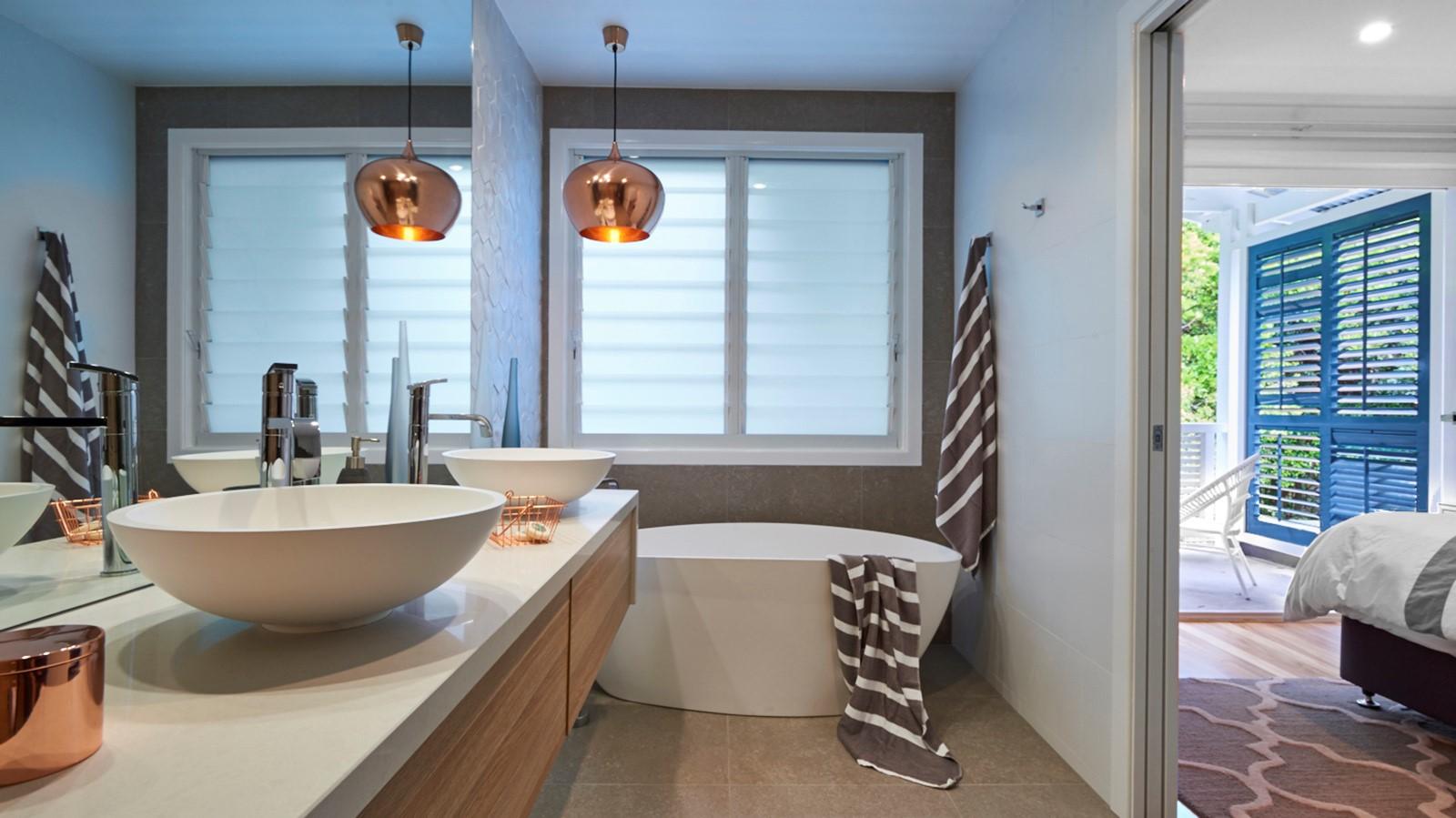 BATH — Boulevard Home Interiors | Interior design firm in California