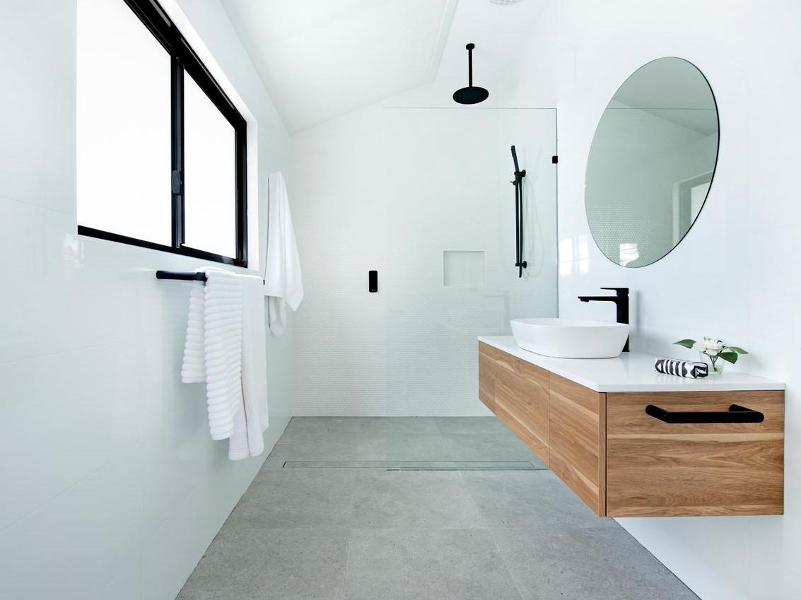BATH — Boulevard Home Interiors   Interior design firm in California