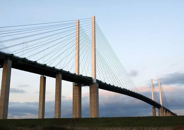 some bridge!!