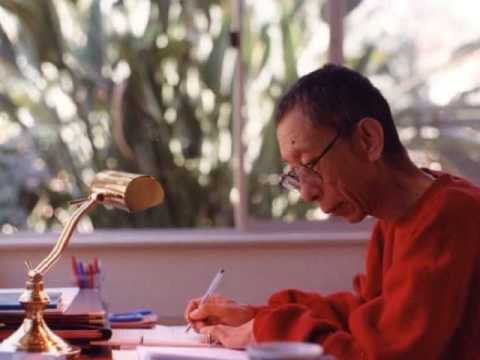 Founder and author, Geshe Kelsang Gyatso