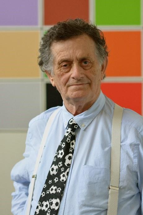 Dr Colin Benjamin OAM