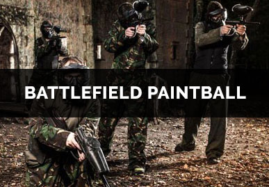 If you're looking for some action, what could be better than a battlefield full of guns and your best mates?! Once you're done shooting your load (of paintballs) your group will have time to freshen up before a night of drinks and beautiful babes!