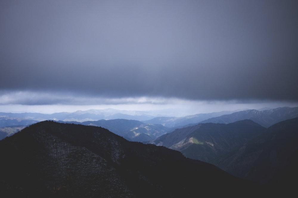 Mt. Kunimi Winter Hike 2