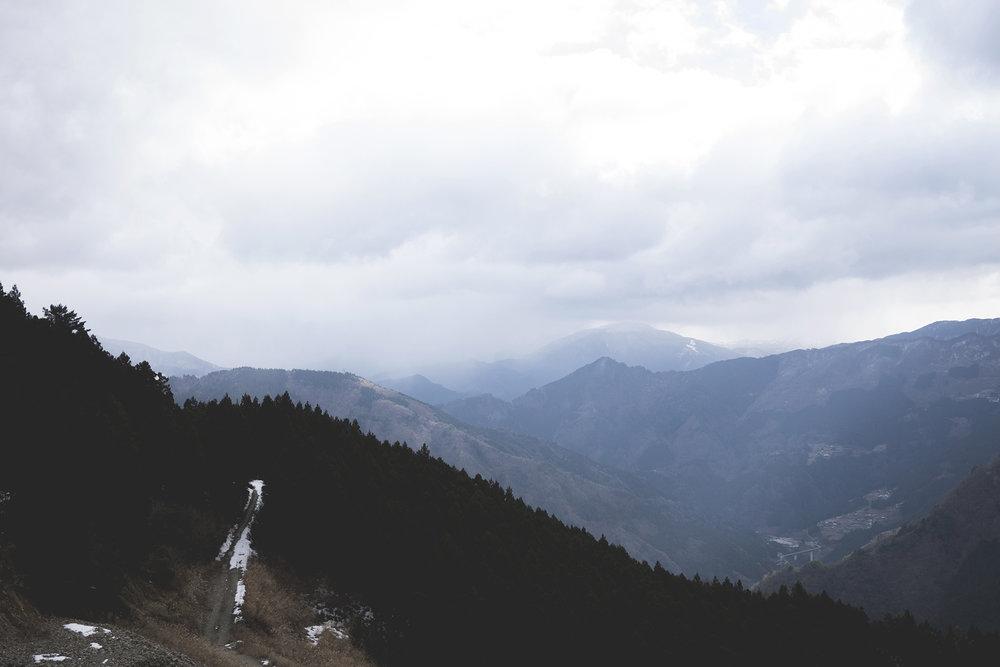 Mt. Kunimi Winter Hike 3