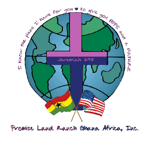 Promise Land Ranch Ghana Africa, Inc.