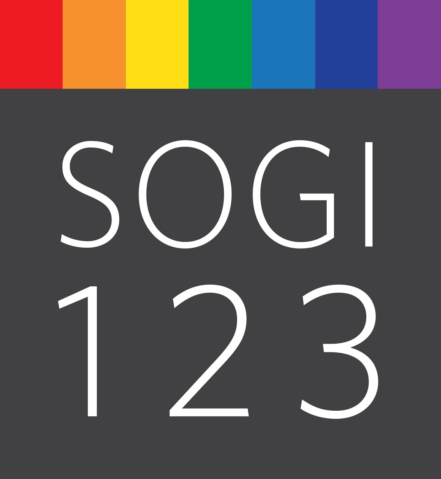 SOGI 1 2 3