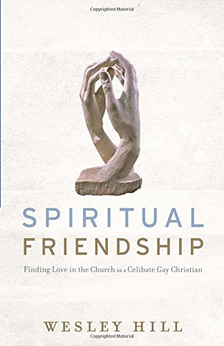 Spiritual Friendship - Finding Love in the Church as a Celibate Gay ChristianWriting with deep empathy and with fidelity to historic Christian teaching, Wesley Hill retrieves a rich understanding of friendship as a spiritual vocation and explains how the church can foster friendship as a basic component of Christian discipleship. He helps us reimagine friendship as a robust form of love that is worthy of honor and attention in communities of faith. This book sets forth a positive calling for celibate gay Christians and suggests practical ways for all Christians to cultivate stronger friendships.