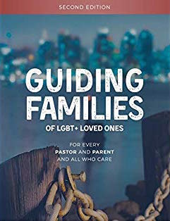 Guiding Families of LGBT+ Loved Ones - For Every Pastor and Parent and All Who CareGuiding Families of LGBT+ Loved Ones provides practical insights on how to honor God and radically love LGBT+ people in your life. Lead Them Home's 150-page, interactive guide is a comprehensive resource that rapidly equips pastors, parents, and all who care.