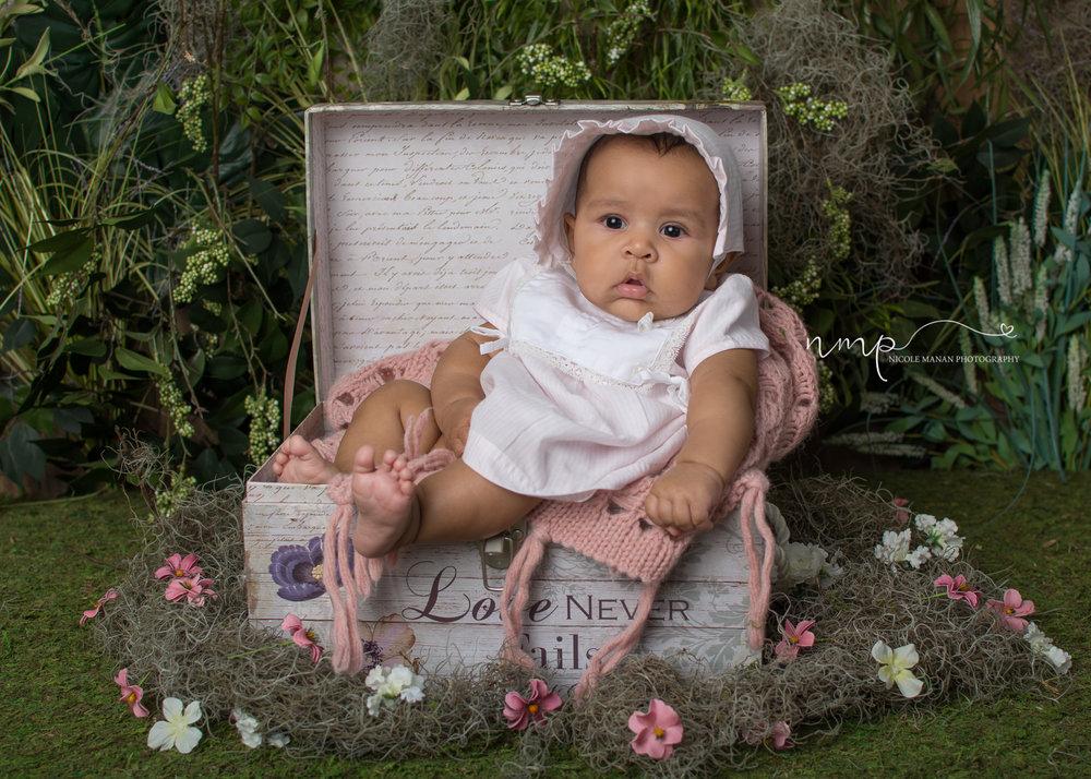Kids and Baby Photography Columbus GA — Nicole Manan Photography