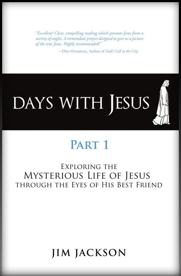 get yours today! - Days with jesus