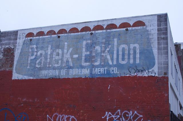 Larkin at Polk