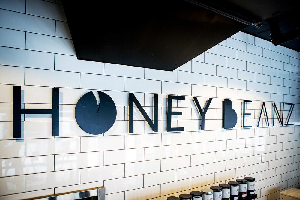 Honeybeanz cafe