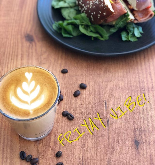 Friday is around the corner! ✨👍🏻Need some caffeine 💖 or delicious 🥪🌯to keep you going? Come visit our store @honeybeanz #fridayvibe #friyay  #coffeholic #coffeesubiaco #coffeshopperth l #subiaco #seesubiaco #perthfood #perthfoodadventures #perth #perthisok #pertheats #perthfinds #perthsbest #perthstagram #thisisperth #goodfoodofperth #soperth #perthtodo #eatdrinkperth #perthinyourpocket #perksofperth #perthtodo #perthliving #perthlife #perthcommunity #seeperth #perthstyle #perth_life #perthfoodies