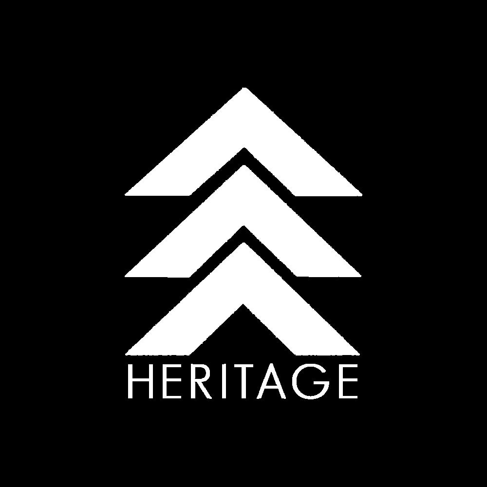 Heritage White Logo.png