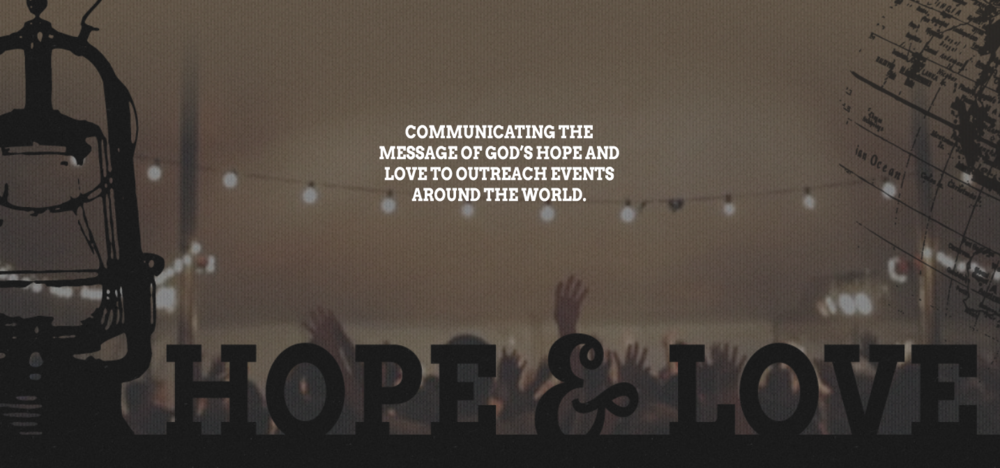 Awakening Hope Ministries -