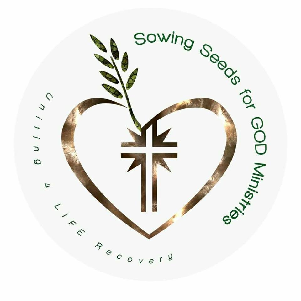 Sowing Seeds for God -