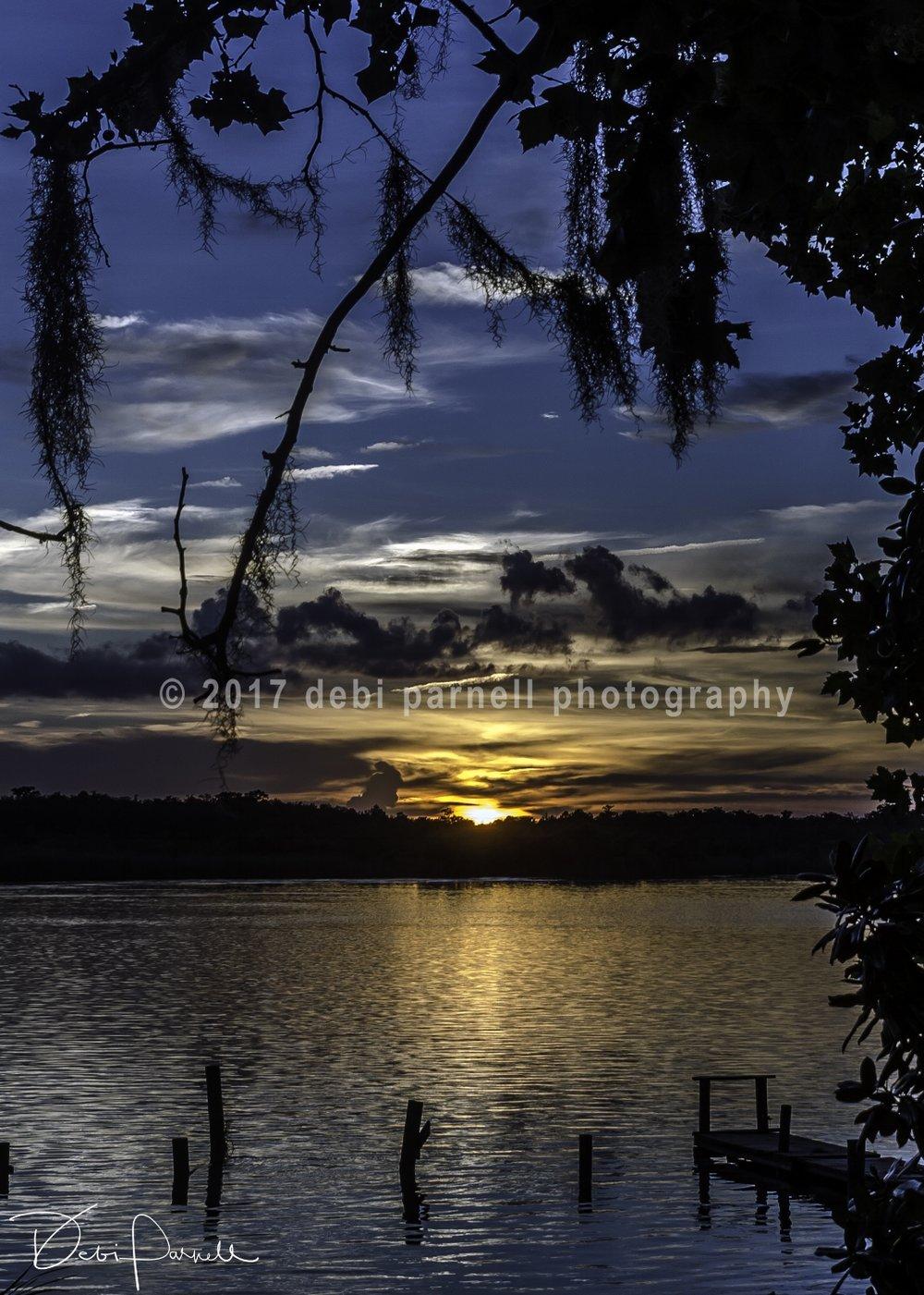 Copy of Landing Sunset, Portrait LS-013