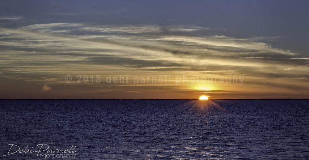 Fairhope Sunset  LS-011