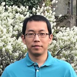Yao Lu, UChicago    Quantum Algorithms and Applications ;  Technology-Aware Programming Environment ;  Program Verification, Debugging, and QC Simulation