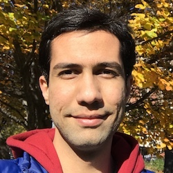 Mehdi Soleimanifar  , MIT     Quantum Algorithms and Applications ;   Program Verification, Debugging, and QC Simulation