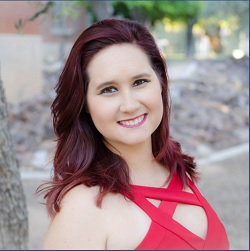 Alexandria Muller, UCSB    Education