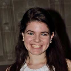 Elizabeth Crowdus   , UChicago    Education