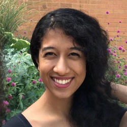 Emma Dasgupta, UChicago    Technology-Aware Programming Environment