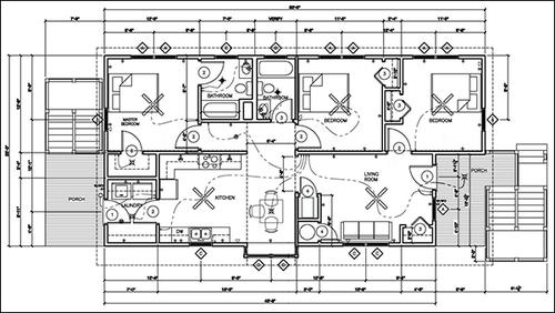 Design services sweet tea living easy home blueprint softwareg malvernweather Choice Image