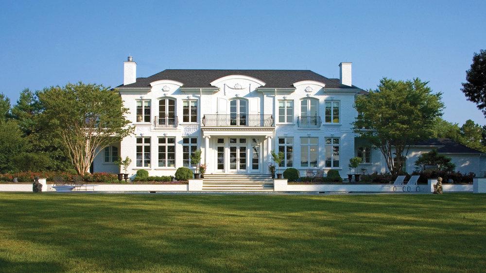 La Maison Blanc -